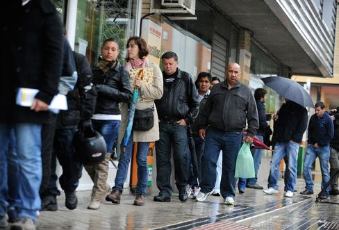 Spanish Post-Election Austerity Poses Growth Risks