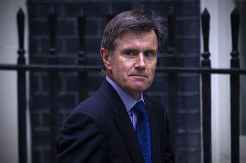 MI6 Head John Sawers