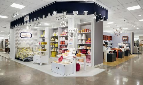 J.C. Penney Continuing Ron Johnson's Vision on the Cheap