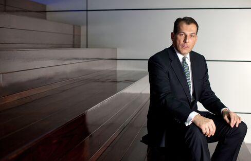 Afren Plc CEO Osman Shahenshah
