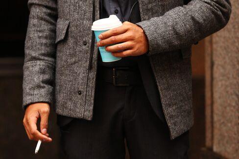 Australia to Raise Tobacco Excise to Narrow Budget Shortfall