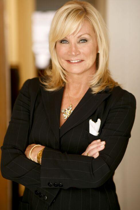 Boyden Global Executive Search Ltd. 's Jeanne Branthover