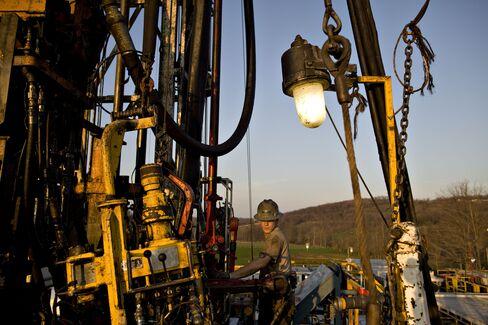 Chesapeake Energy Corp. Earnings