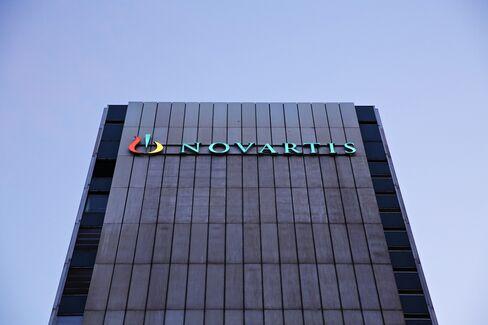 Novartis AG Headquarters