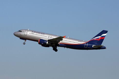 EU Routes in Doubt as Russia Seen Considering Siberia Flight Ban