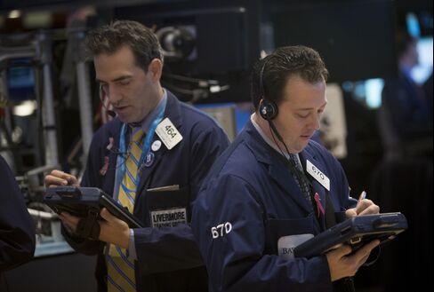 U.S. Stock Futures Advance as Chinese Exports Beat Estimates
