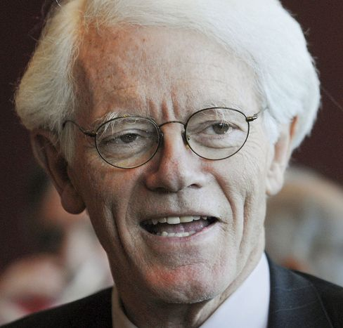 Peter Lynch's lesson leads Ellison back to banking stocks