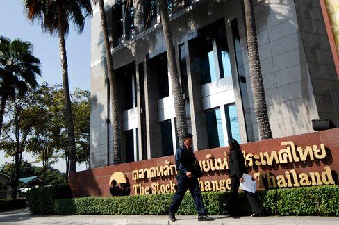 The Stock Exchange of Thailand