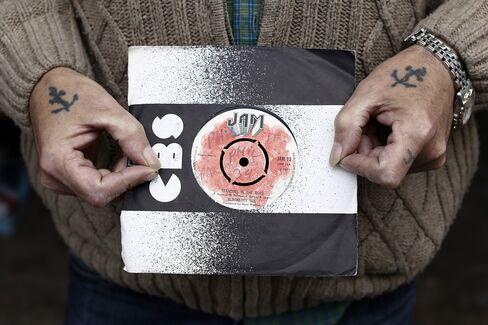 John Rose and his Blackfoot Sue Record
