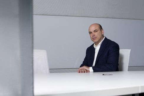 Autonomy Founder Says HP Accounting Claim Doesn't Add Up