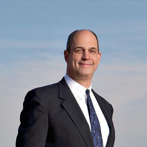 David Iben, fund manager at Nuveen Investments Inc.