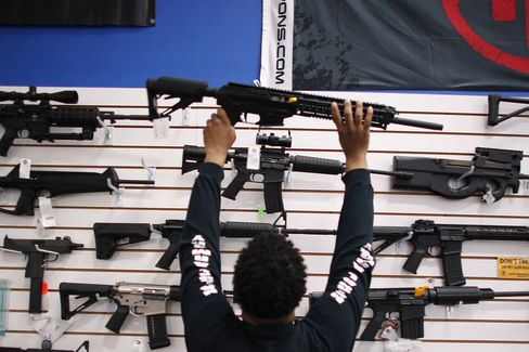 Obama's Gun-Safety Strategy Fails With Political Missteps
