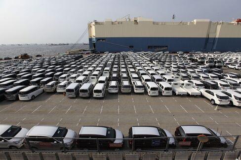 Ports Risk $4 Trillion Indonesia Bounty Luring Unilever