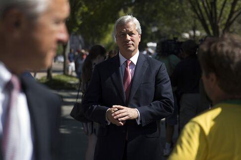 JPMorgan Guilty Plea Sought by Holder Shows Tougher Bank Stance