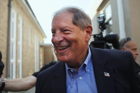 Republican Bob Turner