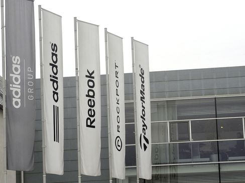 Adidas Reebok Revival Depends on CrossFit for New Sales