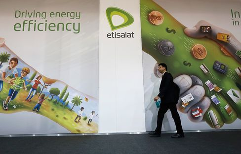 Etisalat Agrees to Buy Vivendi's Maroc Stake for $5.7 Billion