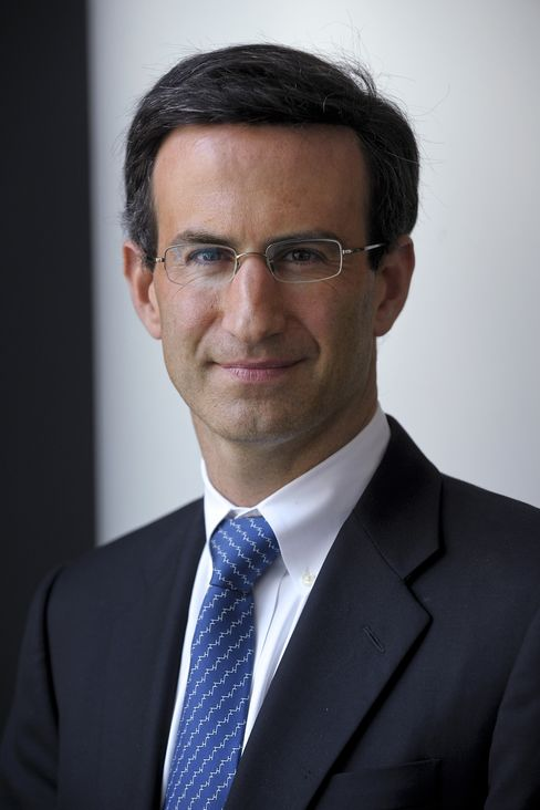 Former White House Budget Director Peter Orszag