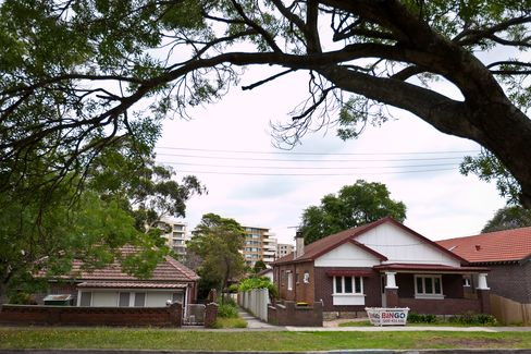 Detached Houses in Sydney