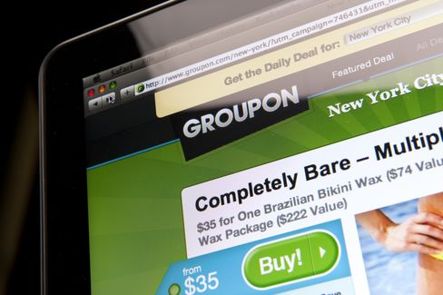 Groupon IPO Becomes a Must
