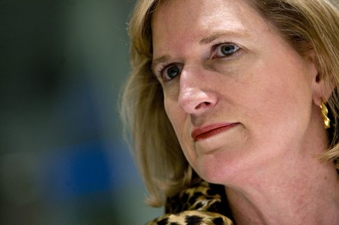 Frontier Communications Corp CEO Mary Wilderotter