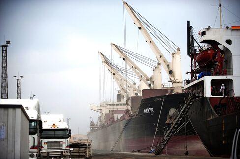 Mozambique Tuna Bonds Funding Anti-Pirate Fleet in Bank Surprise