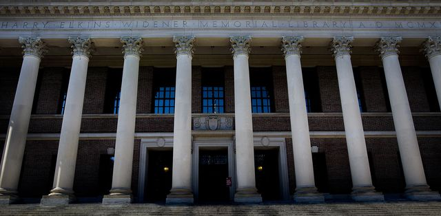 Don't worry -- Harvard's still worth it.