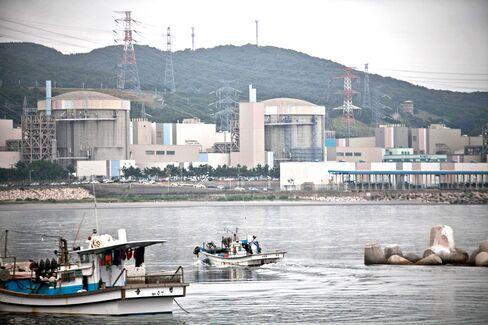 South Korea Approves First New Reactors Since Fukushima
