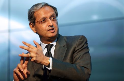 Vikram Pandit, chief executive officer of Citigroup Inc. Photographer: Andrey Rudakov/Bloomberg