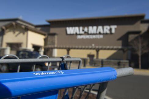 Wal-Mart Approves New $15 Billion Share Buyback Program