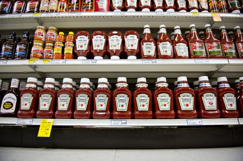 Goldman Has No 'Direct Access' to Heinz Account Information