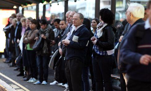 Vanishing Households Undercut Claim of Australian Home Shortage