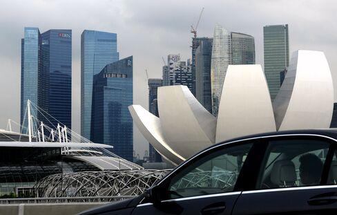FBI to Assist Singapore Police in Probe of U.S. Engineer's Death