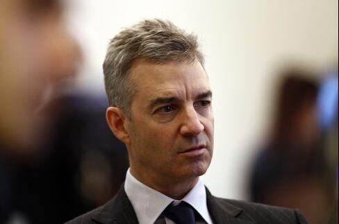 Billionaire Daniel Loeb
