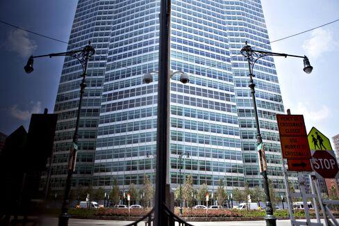Goldman Sachs Cuts Compensation Pool