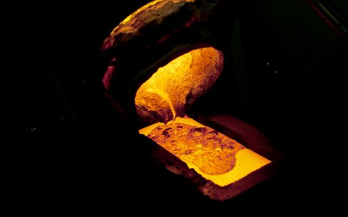 Bets on Raw Materials Expanding Fastest Since 2006