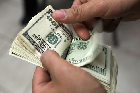Dollar Seen Too Weak in Lowest Index Since June