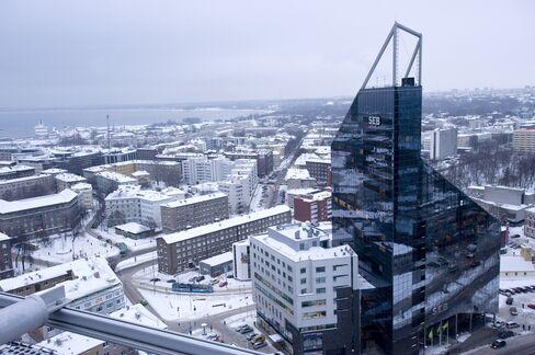 Estonia Joins Euro