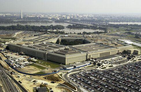 Fixed-Price Deals Not Always Best, Pentagon Report Finds