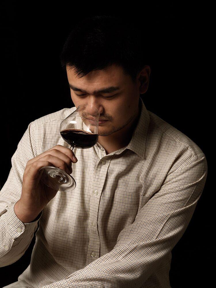 Yao Ming Among Star Vintners Seeking Millions From Crowdfunding ...