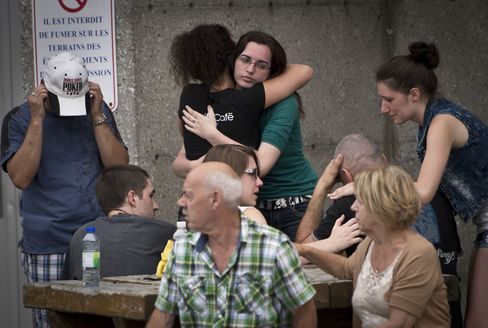 Anger Mounts in Quebec Town as Rail Crash Death Toll Rises to 13