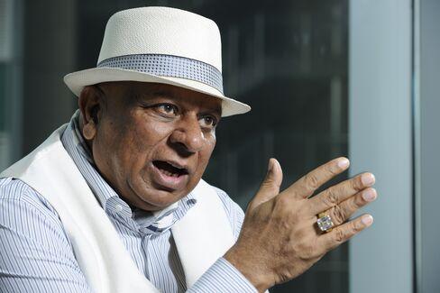 Billionaire Bhupendra Kumar Modi