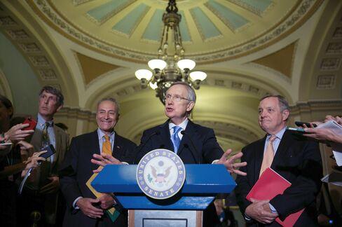 Senate Advances Cordray Nomination Under Tentative Nominee Deal