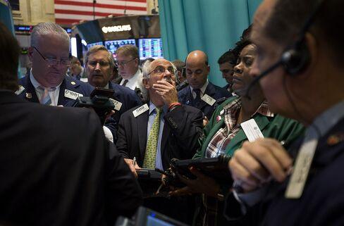 Stocks Drop Most Since June on Earnings as Metals, Oil Retreat