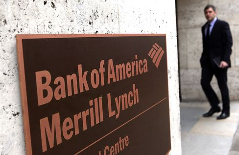 BofA Plans to Dissolve Merrill Lynch Subsidiary to Simplify Firm