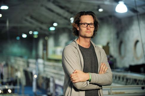 SoundCloud Founder and CTO