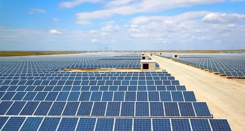 Activ to Double Output as Europe's Top Solar Park Finished