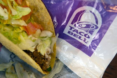 Worst Sales in 3 Years as Taxes Bite U.S. Restaurants