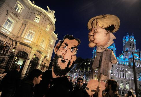 Spain Set to Unveil Bank Overhaul