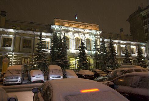 Putin Said to Mull Kudrin, Ulyukayev, Zadornov for Bank Post